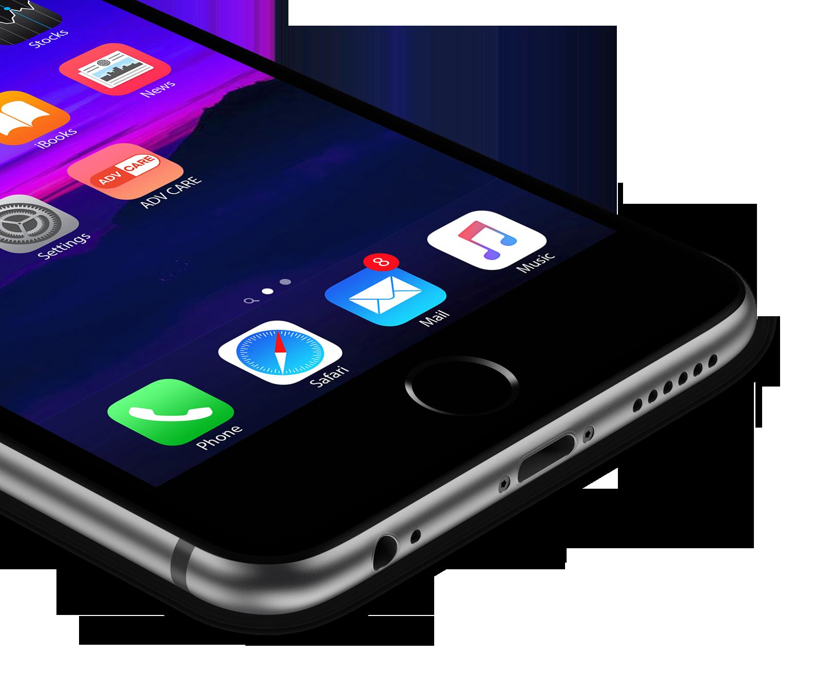 iphone-pharmacy-app