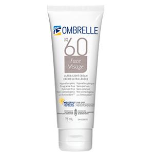 OMBRELLE 60 MEXORYL XL FA