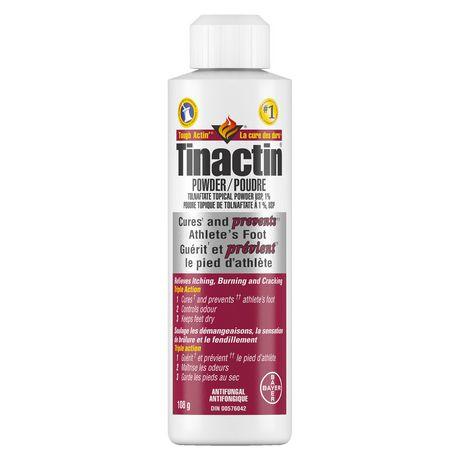 TINACTIN PD 100G 1%