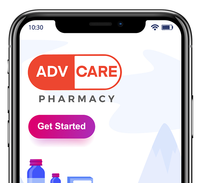 iPhone-pharmacy-app